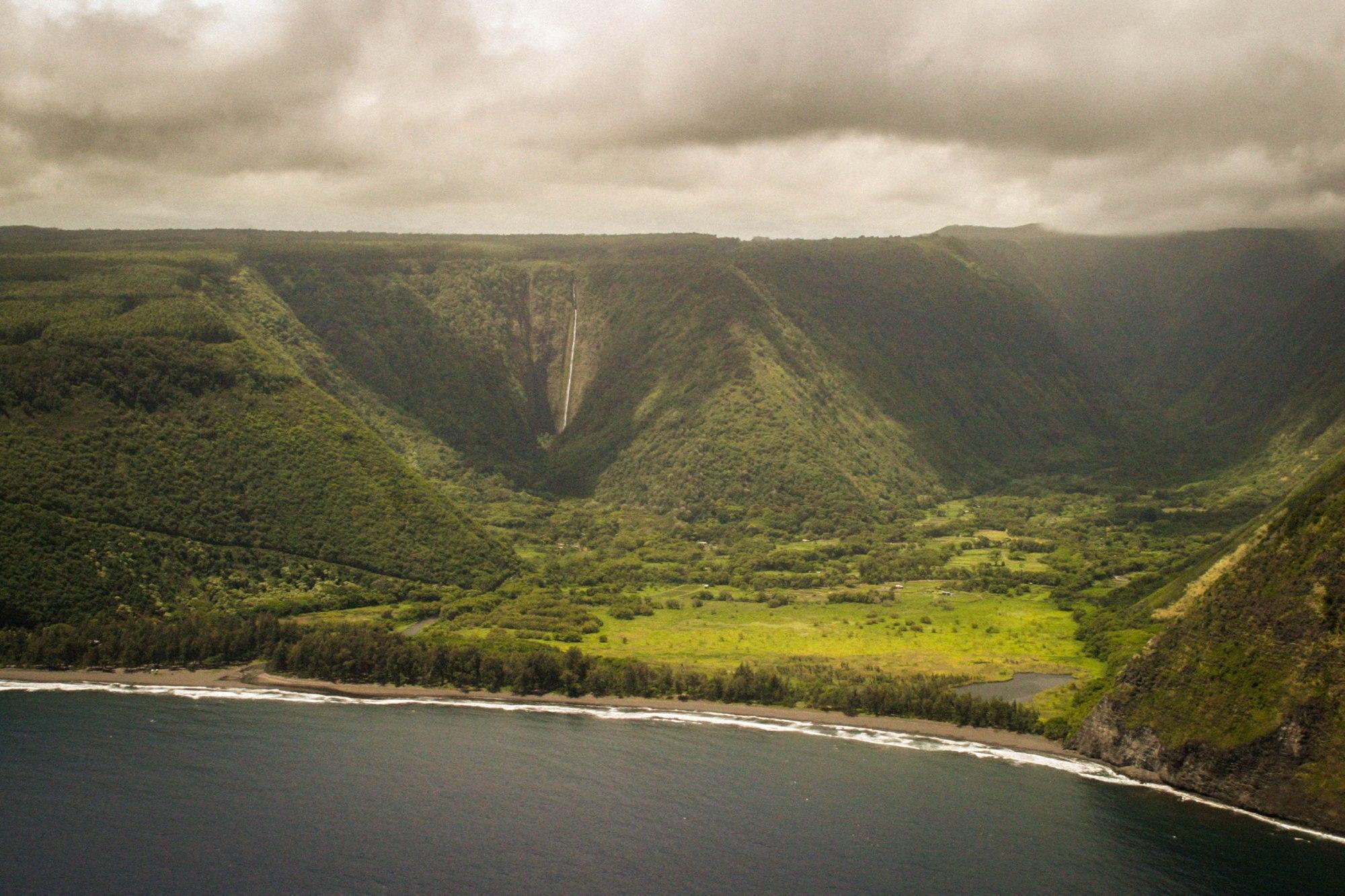 HAWAII--9